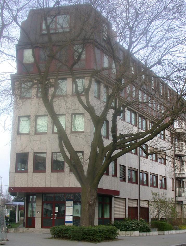 radiologie frankfurt adickesallee
